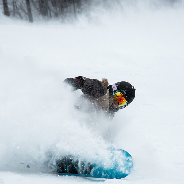 Snowboard & Boots Package All Ages