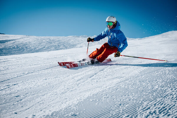 Skis, Boots & Poles Package All Ages